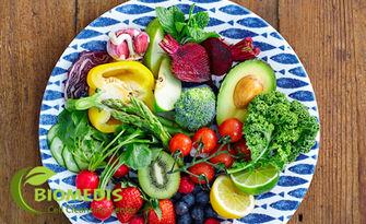 Вега тест на 119 храни и диетологична консултация със специалист, от ЦИМ Биомедис