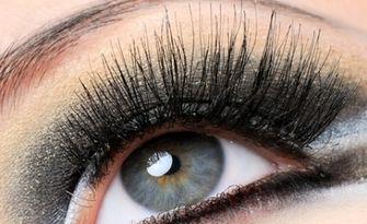 """За по-изразителен поглед! Миглопластика по метода """"косъм по косъм"""" или ламиниране, боядисване и подхранване на мигли"""
