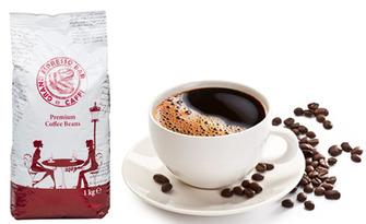 Профилактика на автоматична кафемашина - еспресо и водна система, с бонус 1кг Кафе на зърна Grand Espresso Bar, от S.S.Service