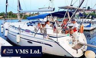 """2 часа разходка с ветроходна яхта """"Елиза"""" във Варненския залив, с включена почерпка, от VMS-Varna"""