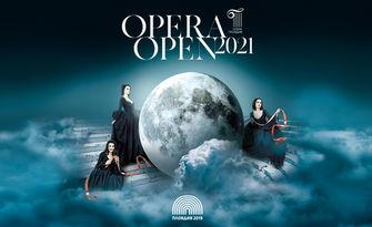 """Opera Open 2021 представя """"Нощ на мюзикъла"""" - на 8 Юни, на върха на Бунарджика"""
