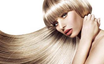 Красива коса! Подстригване, измиване и маска, плюс прическа с плитка, от Салон за красота Sunny