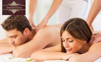 """150 минути релакс! Терапия за лице и тяло """"Райско блаженство"""" - за един или двама, от Център Ермитаж Бюти"""