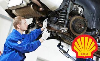 Годишен технически преглед на лек автомобил или джип, от Автокомплекс Shell Racing Group