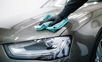 Комплексно почистване на лек автомобил, плюс вакса, от Автомивка Карс Мобиле