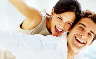 Преглед и почистване на зъбен камък с ултразвук, плюс полиране на зъбите и план за лечение, от Стоматолог Д-р Георгиева