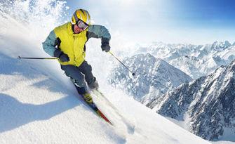 За ски сезона в Пампорово! Наем на ски или сноуборд оборудване за 1 ден, или пълна профилактика, от Ски училище Стенли
