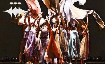 """Балет Арабеск отбелязва юбилей с национално турне! Гледайте """"Сидхарта"""" на 3 Февруари в Музикалния театър"""