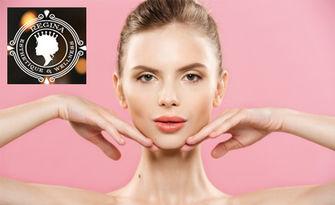 Почистване на лице с диамантено хидрадермабразио, плюс хидратираща маска и козметичен масаж, от Regina Esthetique