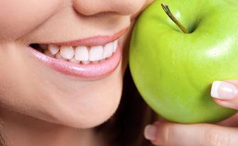 Почистване на зъбен камък, налепи и оцветявания с ултразвук, плюс преглед и план за лечение, от ИППДП Антонио-Дент