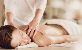 Екзотика от Изтока! Сертифициран хавайски масаж Ломи-Ломи на цяло тяло, от Масажист Калоян Тодоров