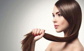 Грижа за коса! Интензивна подхранваща терапия - без или със подстригване, или измиване и полиране, от Beauty nail studio Neli Lozanova