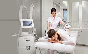 LPG терапия с Cellu M6 Кeymodul - на лице, шия и деколте или на проблемни зони от тялото, без или със фитосауна, от Студио K-Estetic Club