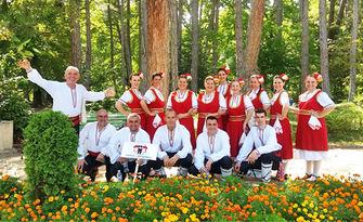 2 посещения на народни танци за начинаещи, от Школа Наниз