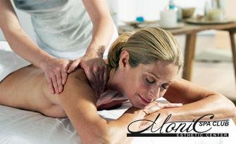 80 минути релакс 3 в 1! Класически или релаксиращ масаж на цяло тяло, плюс терапия за лице, RF лифтинг или козметичен масаж