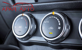 Пълна диагностика и профилактика на автоклиматик, от Автосервиз Арая Ауто