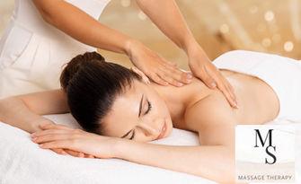Избави се от болката! Лечебен масаж на цяло тяло, от Hair Gallery Amur