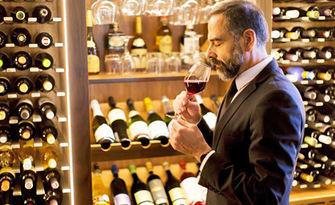 """Вечер, посветена на виното! Дегустация на 5 вида вино на Винарна """"Братанови"""", плюс мезета, от Winebulgaria"""