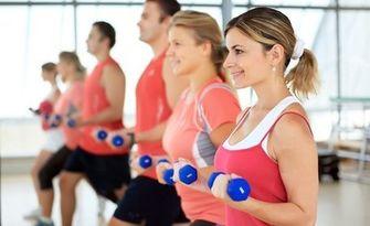 12 посещения на групова спортна тренировка и 4 посещения на уъркшоп по правилно хранене, от Paradise Wellness Center