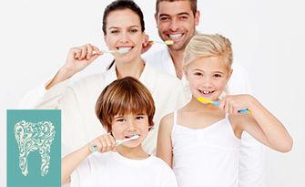 Почистване на зъбен камък с ултразвук и полиране на зъби, плюс преглед и план за лечение, от Д-р Велина Стойкова