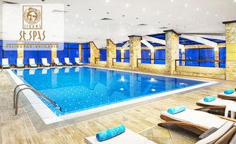 Релакс във Велинград! Цял ден ползване на басейн и SPA зона, от Балнео SPA хотел Свети Спас*****