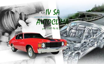 Цялостна профилактика на климатична система на автомобил, плюс добавяне на масло в системата, от Ив Са - Аутоклима