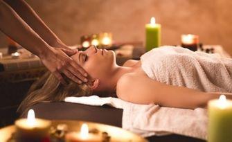 Класически масаж на гръб, врат, ръце и глава, или масаж на цяло тяло с техники от тайландски, класически и хавайски Ломи-ломи масаж