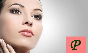 Сияйна кожа! Парафинова терапия за лице с мед и мляко, от Център Релаксис