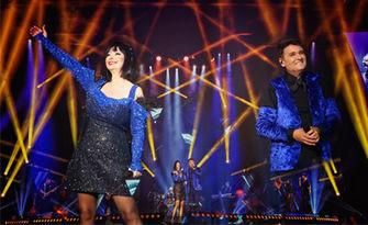 """Концерт на Дует Ритон """"Чакаме ви с любов"""" - на 11 Септември, в Летен театър - Пловдив"""