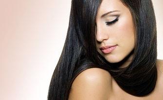 Масажно измиване на коса с професионална козметика Fanola - без или със подстригване, или боядисване, плюс оформяне на прическа