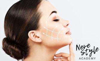 По-млада и сияйна кожа! Попълване на бръчки от лицето със 100% хиалуронова киселина и ултразвук, от Neve Style academy