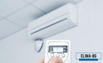 Профилактика на климатик за дома или офиса, от Clima-bg