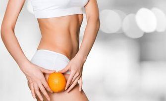 Ръчен антицелулитен масаж на зона по избор, от Hair & Beauty Livon
