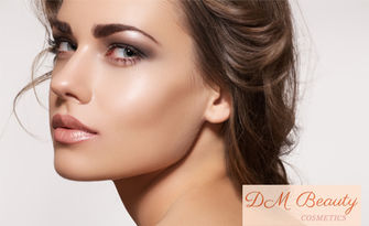"""За сияйно лице! Терапия """"Перманентен фон дьо тен"""" със серум BB Glow, от Dm Beauty Cosmetics"""