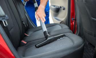 VIP комплексно почистване на лек автомобил, плюс дезинфекция на купе и вакса, от Автомивка Лукс