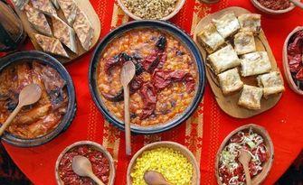 Вземете меню с 9 постни ястия за Бъдни вечер, от Бистро Вашата кухня