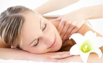 Масаж на цяло тяло - без или със парна баня, сауна или инфрачервена сауна, от Даяна SPA