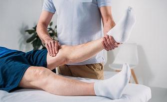 Юмейхо терапия на цяло тяло, плюс неврологичен преглед, от Д-р Георги Вълков