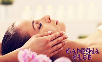 """SPA терапия """"Индонезия"""" - кралски масаж с иланг-иланг и ванилия, плюс пилинг, от Wellness Center Ganesha Club"""