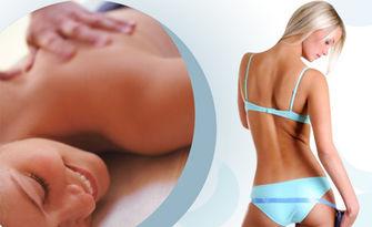 За гладка кожа без несъвършенства! Антицелулитен масаж на проблемни зони, от Beauty Studio G&E