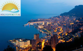Великден или Гергьовден в Испания, Франция, Монако и Италия! Екскурзия с 6 нощувки, закуски и самолетен и автобусен транспорт