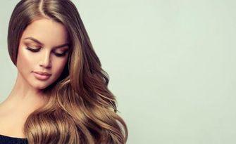 Терапия за коса с био органичен кератин Оme Organic, плюс подстригване и оформяне със сешоар, от Салон Зорница