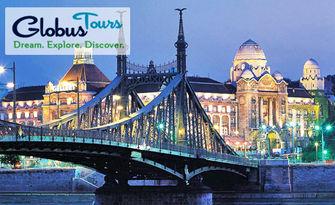 Опознай Будапеща! Екскурзия с 2 нощувки със закуски, плюс транспорт и възможност за Вишеград и Сентендре, от Globus Tours
