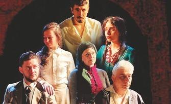 """Гледайте спектакъла """"Железният светилник"""" на 14 Септември, в Нов театър НДК"""