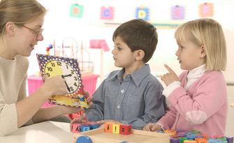 """Един месец посещения на Център за ранно детско развитие """"Децата обичат Монтесори"""" - за дете до 6 години"""