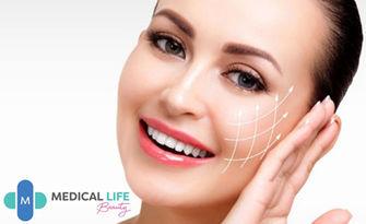 Без бръчки или излишни сантиметри! Процедура с Cellu M6 Keymodule на лице, шия и деколте или на цяло тяло, от МЦ Medical Life