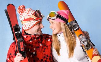 На ски в Боровец! Наем на пълно ски или сноуборд оборудване - за 1, 3 или 6 дни, от Ски гардероб и училище Snow Masters