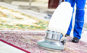 Свежо у дома! Пране и дезинфекция на килими до 20кв.м, плюс транспорт от и до адрес на клиента, от Carpet Wash