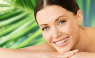 Кралско почистване на лице - с механична екстракция, водно дермабразио, ултразвуков и RF лифтинг и подмладяващи серуми, от Козметик Лорита Костова