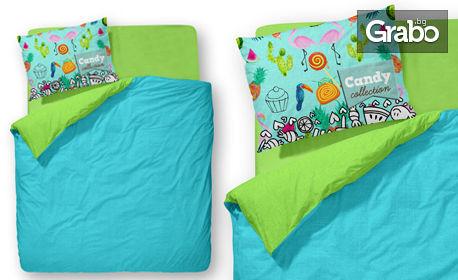 Детски спален комплект, модел по избор